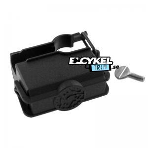 Trim till elcykel med Bosch Active och Performace-motor
