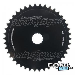 Stronglight Elcykeldrev (Bosch Gen3) Mono
