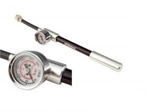 Airbone Högtryckspump (High Quality)