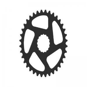 Esjot Framdrev (Bosch Gen.4) 1-12 Speed