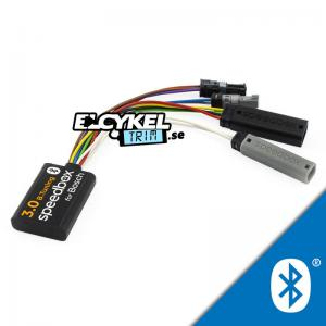 SpeedBox B-Tuning 3.0 (Bosch) Bluetooth