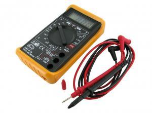 MC Check Multimeter M-730L (Digital)