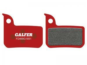 Galfer Bromsbelägg (E-BIKE, Advanced) SRAM Red 22 - LEVEL