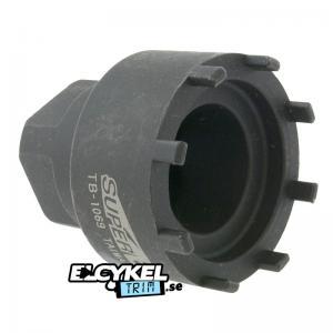 Super B Hylsa (Bosch Gen.3, Brose) TB-1069