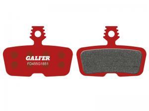 Galfer Bromsbelägg (E-BIKE, Advanced) Avid Code R (11-)